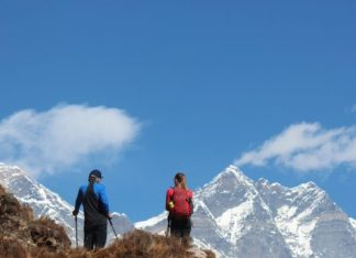 4 things to do during Everest base camp trek in Nepal
