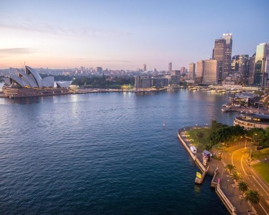 5 places to visit in Australia - Click to know Best Place in Australia