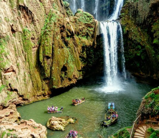 Four Family-Friendly Places to Visit in Morocco
