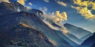 Manali - Most Famous Hill Station in India