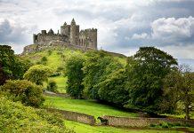 Natural beauty and historical treasures
