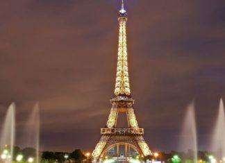 Paris 1 Week Trip and Destinations to Visit