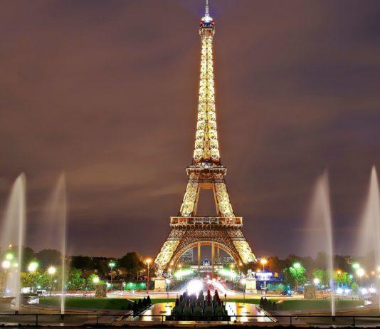 Paris 1 Week Trip and Destinations to Visit