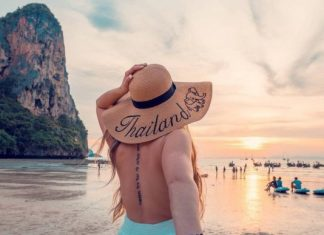 Thailand Vacation Package, a Retreat in the Lap of Nature