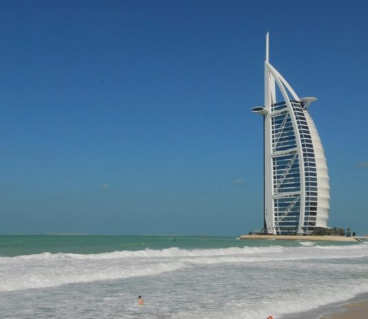 Top 3 Captivating Attractions of Dubai