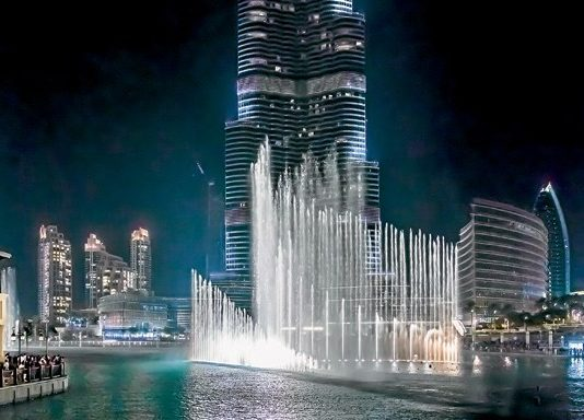 Top 8 Places In Dubai That Are Worth A Visit