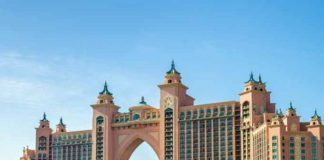 7 Best Hotels in Dubai for a Memorable Family Holiday