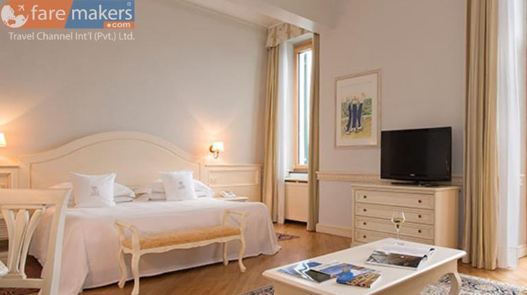 Margala-Hotel