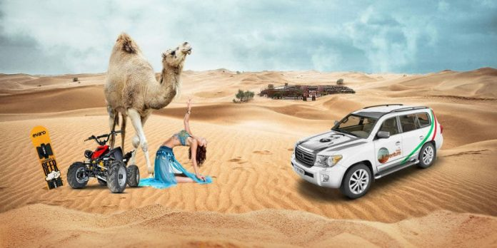 Top Desert Safaris in Dubai – Dubai Desert Safari