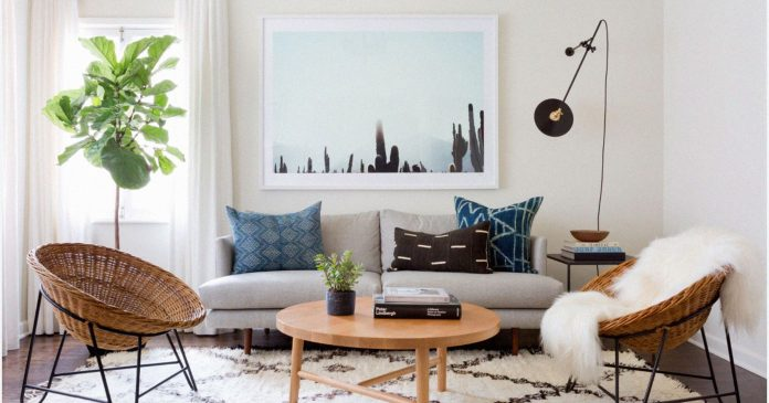 4 Really Big Small Space Interior Design Mistakes