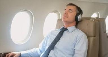 Air Travel: Ways to decrease the effects of sleep apnea