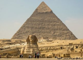 Some tips to travel to Egypt you have to know