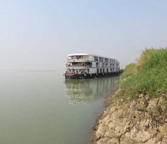 The 5 Best Exotic River Cruises