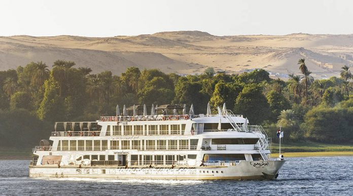 Things to know more about Nile cruises in Egypt