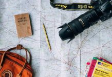 12 Accessories You Should Never Forget When Traveling