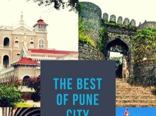 Pune incredible locations