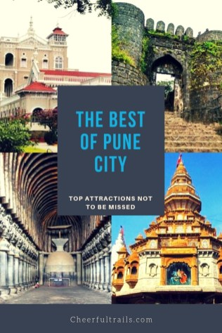 Pune incredible locations