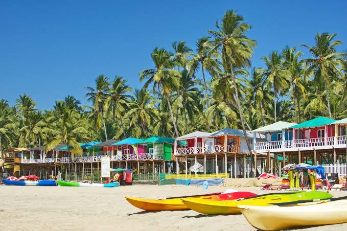 Goa Seashores