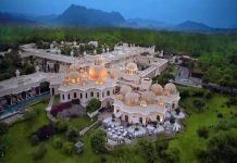 Places to visit in india in august
