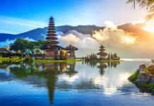 Four reasons to visit Bali this summer