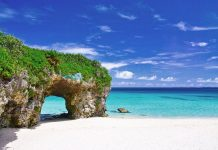 5 Best Beaches in Asia