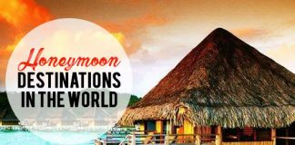 Best Honeymoon Tour Packages For 2020