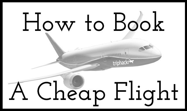 Find Out The Cheap flight booking sites