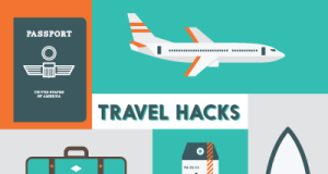 Travel Hacks – Lifehack