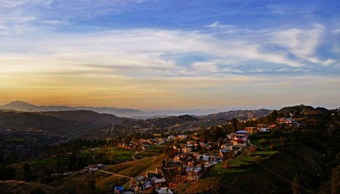Shimla should be on your list of best places to visit in India in June