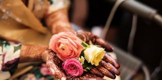 Trending Mehndi Designs for Millennial Brides!