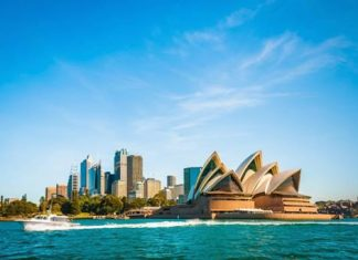 8 Things You Must Do in Australia