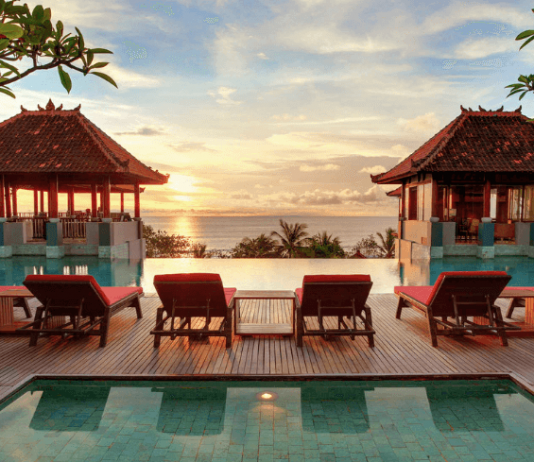 he Ultimate Guide to Choosing A Spa Hotel in Bali