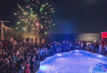 TOP 10 BEST BARS AND CLUBS ON MYKONOS