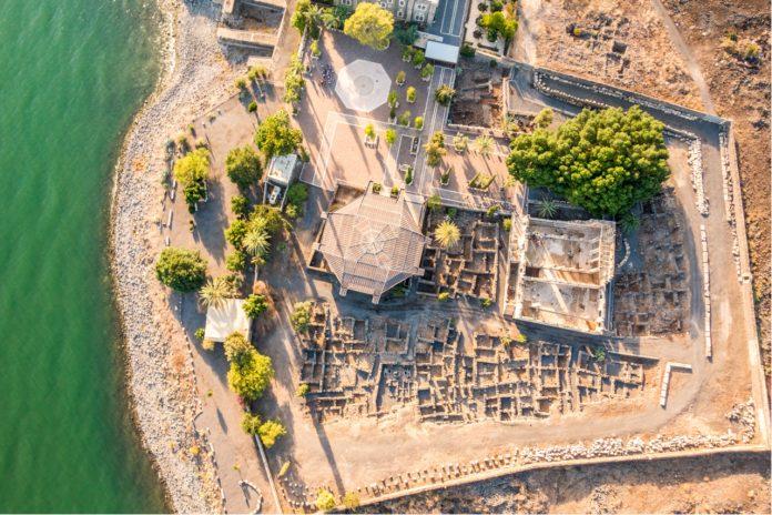 Ahavtia - Resort near the town of Jesus