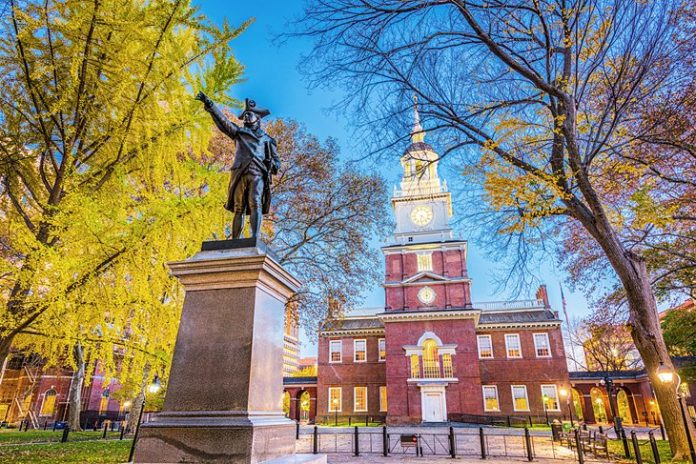 Five Places You Must See on Your Trip to Pennsylvania