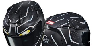 What Motorcycle Helmets Are Made of