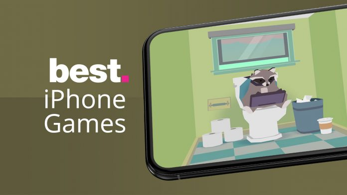 Best iPhone Games to Play in 2020