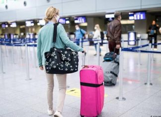 Travelling after Coronavirus: Changes to expect