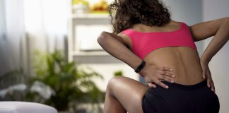 Make That Lower Back Pain Go Away: 10 Tips You Never Thought Of