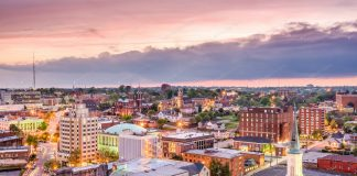 Things to do in Macon, Georgia