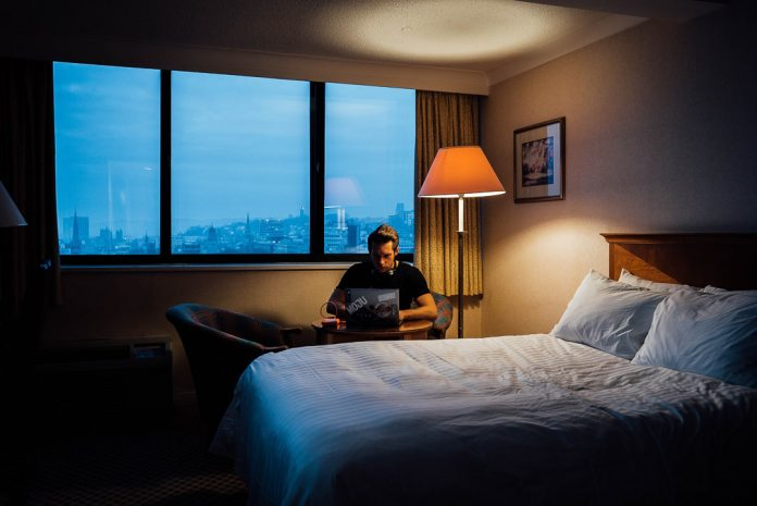 Things to do in Your U.S. Quarantine Hotel Room