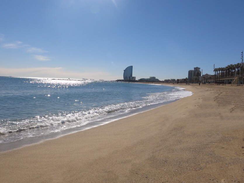Visiting Barcelona in Winter: Where to Go and What to Expect