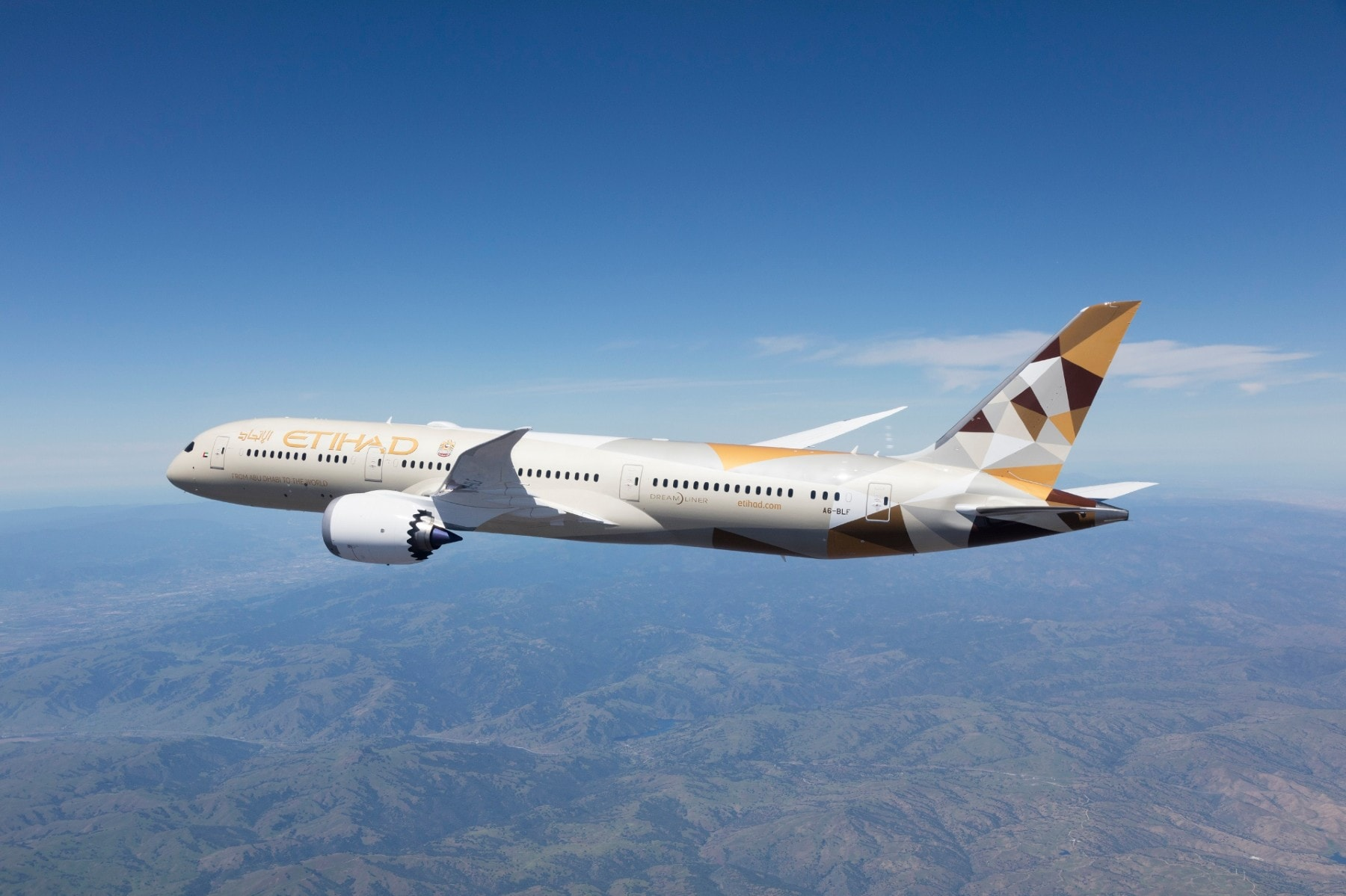 Etihad Airways reports strong start to 2020 with second quarter heavily  impacted by COVID-19