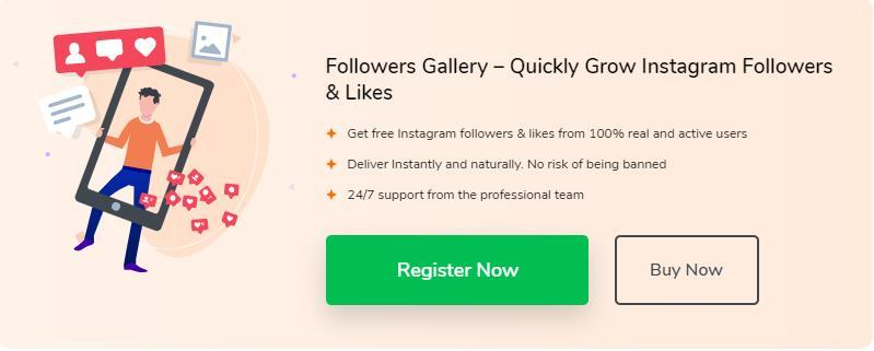 How to Add Free Instagram Followers By Followers Gallery - HazelNews
