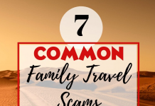 7 Common Travel Scams and How to Avoid Them