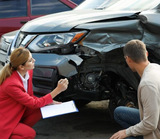 how to Ensure You Get Compensated After a Car Accident