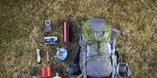 Comfort Items to Take on Hikes